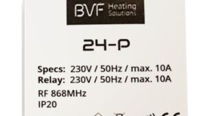 Termostaat-BVF-24-P
